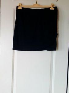 GARAGE (M) Blk Mini SkirtSOLD ON TITLE
